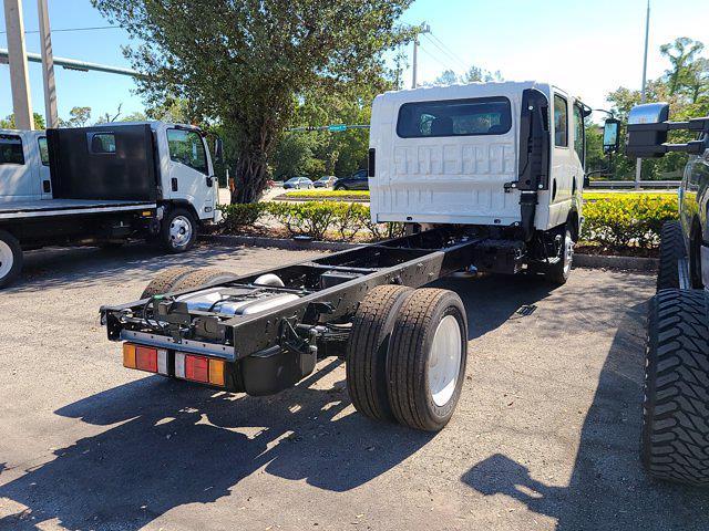 2021 Chevrolet LCF 4500 Crew Cab 4x2, Cab Chassis #CM00581 - photo 1