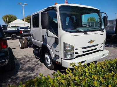2021 Chevrolet LCF 4500 4x2, Cab Chassis #CM00581 - photo 3