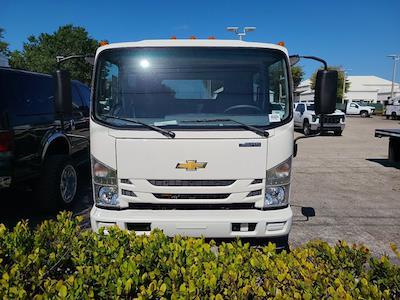 2021 Chevrolet LCF 4500 4x2, Cab Chassis #CM00581 - photo 4