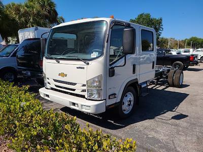 2021 Chevrolet LCF 4500 4x2, Cab Chassis #CM00581 - photo 5
