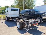 2021 Chevrolet LCF 4500 4x2, Cab Chassis #CM00581 - photo 7