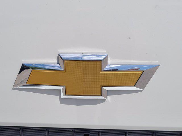2021 Chevrolet LCF 4500 4x2, Cab Chassis #CM01176 - photo 12