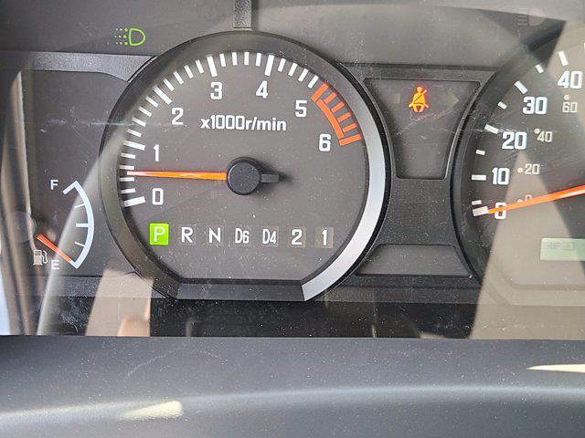 2021 Chevrolet LCF 4500 4x2, Cab Chassis #CM01176 - photo 28