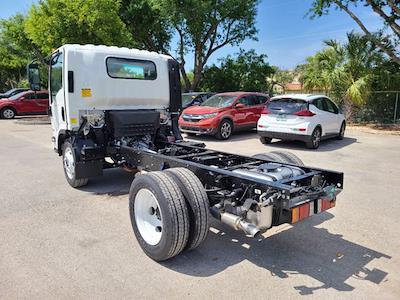 2021 Chevrolet LCF 4500 4x2, Cab Chassis #CM01176 - photo 6