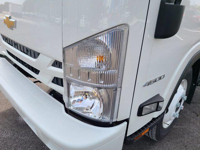 2021 Chevrolet LCF 4500 Crew Cab 4x2, MC Ventures Dump Body #CM01392 - photo 13