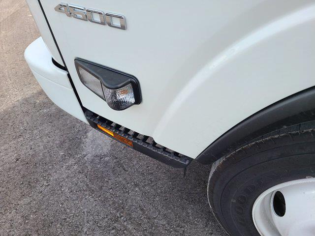 2021 Chevrolet LCF 4500 Crew Cab 4x2, MC Ventures Dump Body #CM01392 - photo 16
