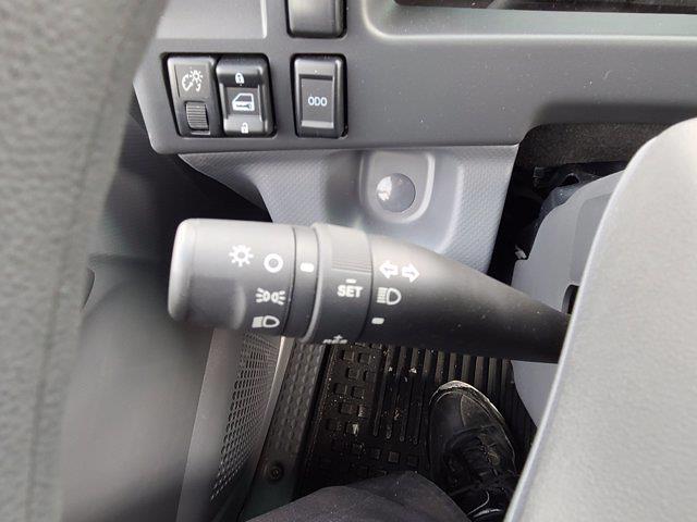 2021 Chevrolet LCF 4500 Crew Cab 4x2, MC Ventures Dump Body #CM01392 - photo 28