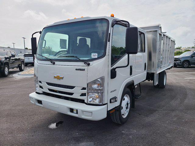 2021 Chevrolet LCF 4500 Crew Cab 4x2, MC Ventures Dump Body #CM01392 - photo 4