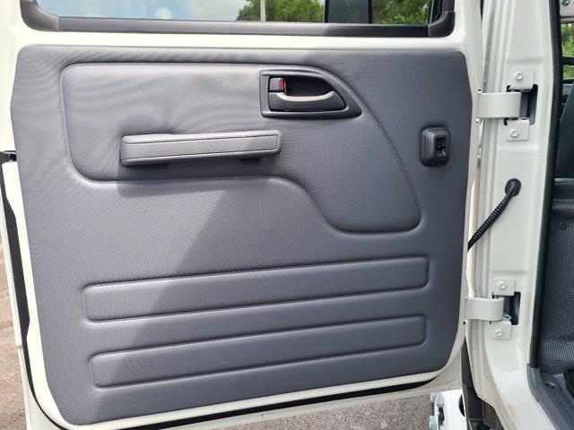 2021 Chevrolet LCF 4500 Crew Cab 4x2, MC Ventures Dump Body #CM01392 - photo 36