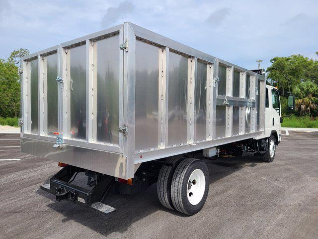 2021 Chevrolet LCF 4500 Crew Cab 4x2, MC Ventures Dump Body #CM01392 - photo 2