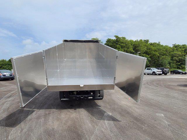 2021 Chevrolet LCF 4500 Crew Cab 4x2, MC Ventures Dump Body #CM01392 - photo 71