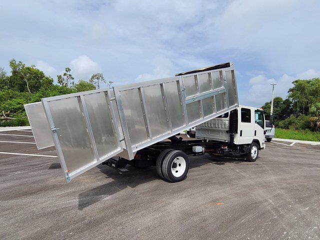 2021 Chevrolet LCF 4500 Crew Cab 4x2, MC Ventures Dump Body #CM01392 - photo 72