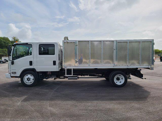 2021 Chevrolet LCF 4500 Crew Cab 4x2, MC Ventures Dump Body #CM01392 - photo 9