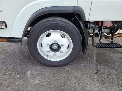 2021 Chevrolet LCF 4500 Crew Cab 4x2, MC Ventures Dump Body #CM01392 - photo 10