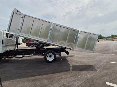 2021 Chevrolet LCF 4500 Crew Cab 4x2, MC Ventures Dump Body #CM01392 - photo 69