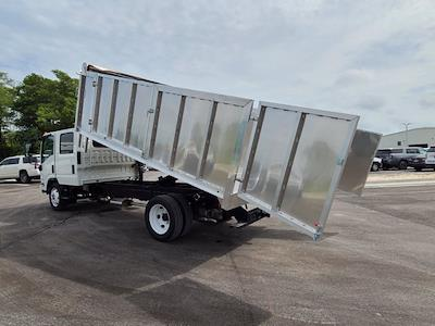 2021 Chevrolet LCF 4500 Crew Cab 4x2, MC Ventures Dump Body #CM01392 - photo 70