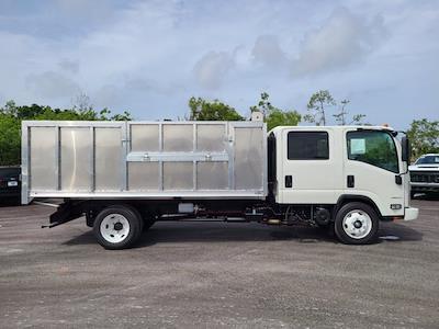 2021 Chevrolet LCF 4500 Crew Cab 4x2, MC Ventures Dump Body #CM01392 - photo 8