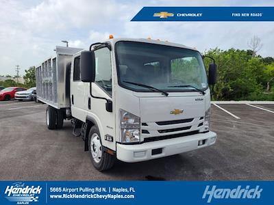 2021 Chevrolet LCF 4500 4x2, Cab Chassis #CM01471 - photo 1