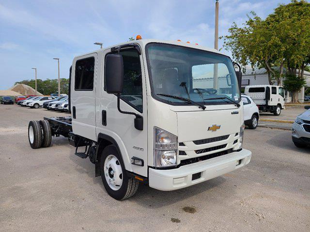 2021 Chevrolet LCF 4500 4x2, Cab Chassis #CM01473 - photo 3