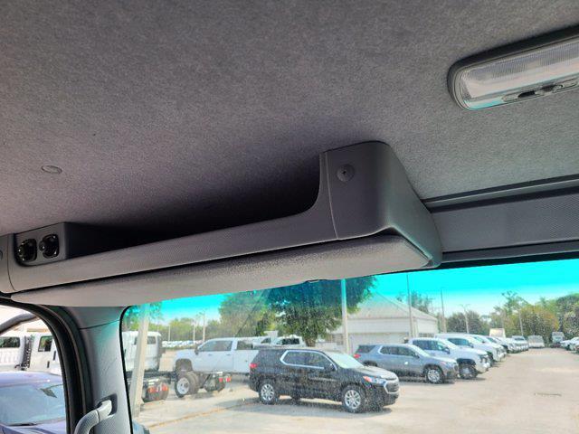 2021 Chevrolet LCF 4500 4x2, Cab Chassis #CM01473 - photo 33