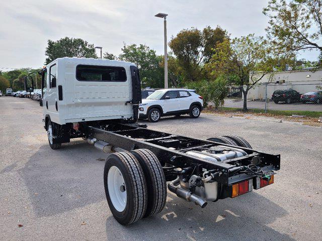 2021 Chevrolet LCF 4500 4x2, Cab Chassis #CM01473 - photo 6