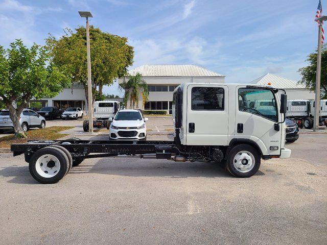 2021 Chevrolet LCF 4500 4x2, Cab Chassis #CM01473 - photo 8