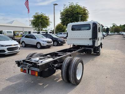 2021 Chevrolet LCF 4500 4x2, Cab Chassis #CM01474 - photo 2