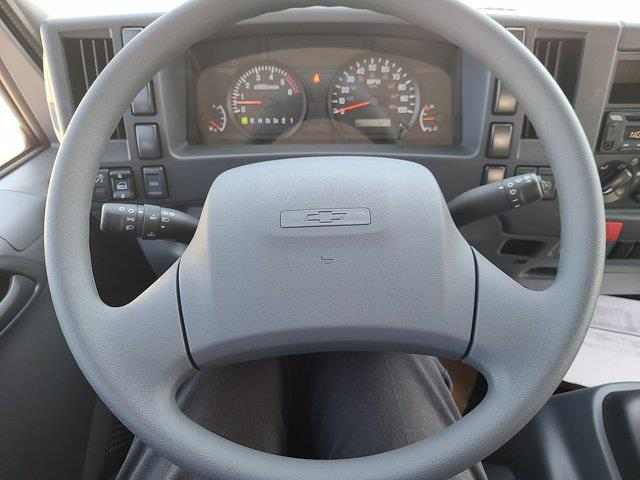 2021 Chevrolet LCF 4500 Regular Cab 4x2, MC Ventures Landscape Dump #CM01910 - photo 26