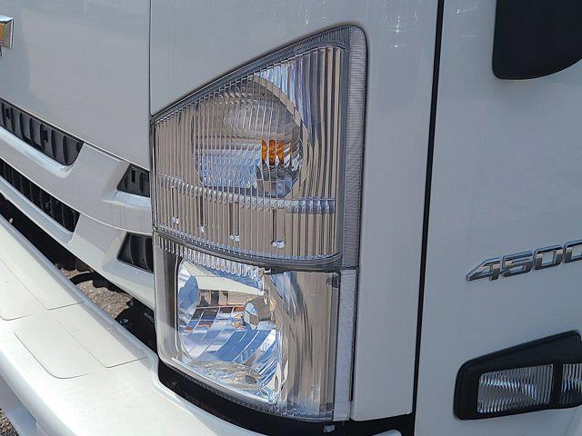 2021 Chevrolet LCF 4500 Crew Cab 4x2, MC Ventures Dump Body #CM02111 - photo 14