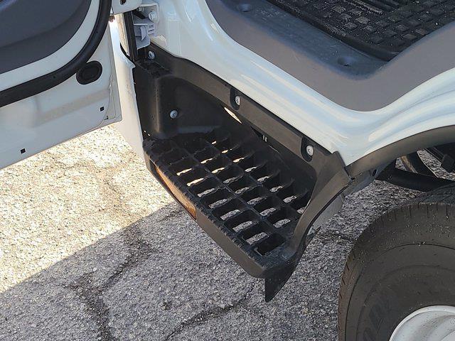 2021 Chevrolet LCF 4500 Crew Cab 4x2, MC Ventures Dump Body #CM02111 - photo 17