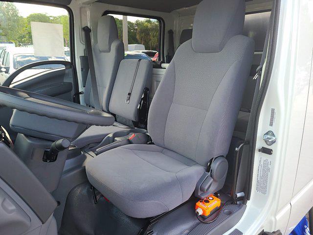 2021 Chevrolet LCF 4500 Crew Cab 4x2, MC Ventures Dump Body #CM02111 - photo 22