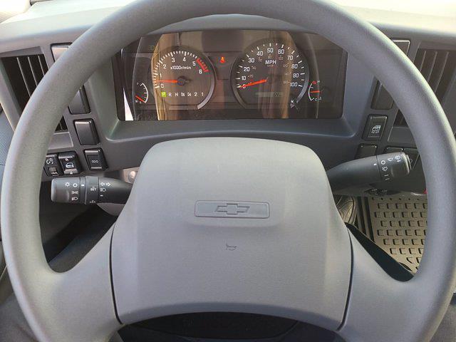 2021 Chevrolet LCF 4500 Crew Cab 4x2, MC Ventures Dump Body #CM02111 - photo 26