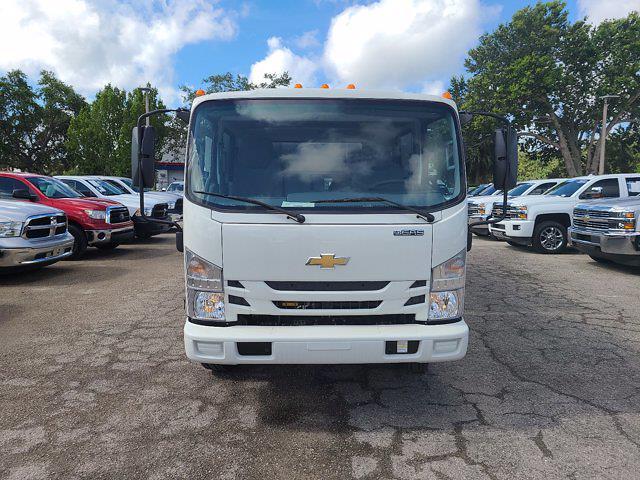 2021 Chevrolet LCF 4500 Crew Cab 4x2, MC Ventures Dump Body #CM02111 - photo 5