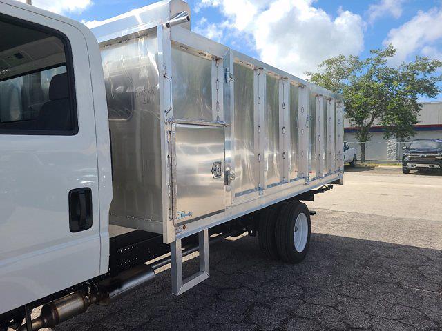 2021 Chevrolet LCF 4500 Crew Cab 4x2, MC Ventures Dump Body #CM02111 - photo 48