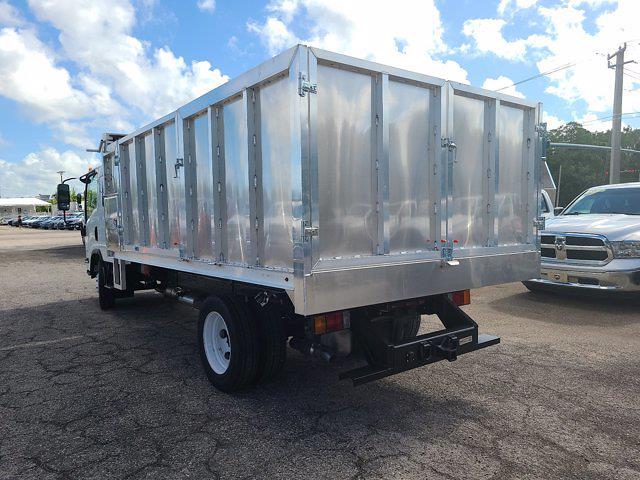 2021 Chevrolet LCF 4500 Crew Cab 4x2, MC Ventures Dump Body #CM02111 - photo 6