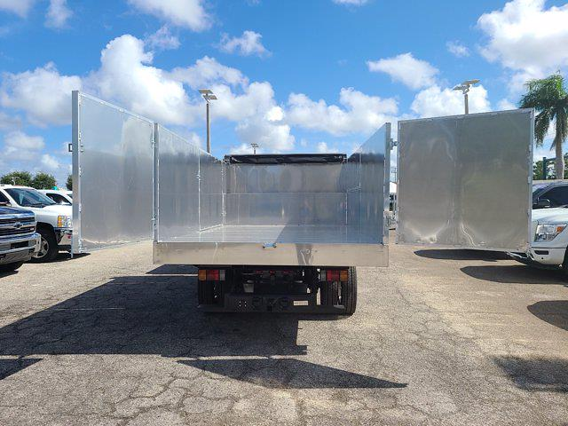 2021 Chevrolet LCF 4500 Crew Cab 4x2, MC Ventures Dump Body #CM02111 - photo 66