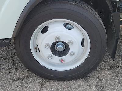 2021 Chevrolet LCF 4500 Crew Cab 4x2, MC Ventures Dump Body #CM02111 - photo 11