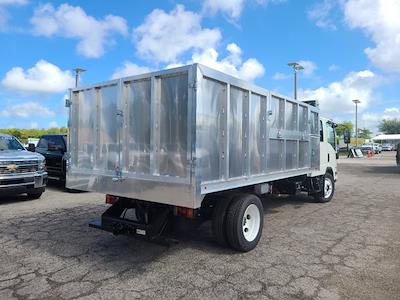 2021 Chevrolet LCF 4500 Crew Cab 4x2, MC Ventures Dump Body #CM02111 - photo 2