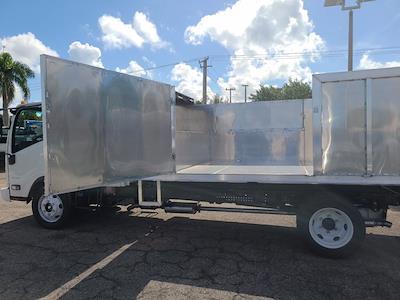 2021 Chevrolet LCF 4500 Crew Cab 4x2, MC Ventures Dump Body #CM02111 - photo 52