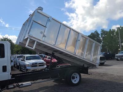 2021 Chevrolet LCF 4500 Crew Cab 4x2, MC Ventures Dump Body #CM02111 - photo 56