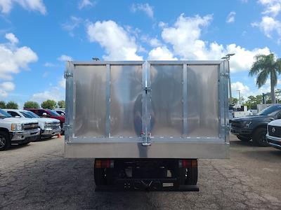 2021 Chevrolet LCF 4500 Crew Cab 4x2, MC Ventures Dump Body #CM02111 - photo 7