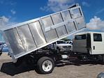 2021 Chevrolet LCF 4500 Crew Cab 4x2, MC Ventures Dump Body #CM02111 - photo 54