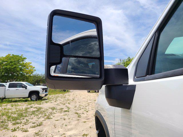 2021 Chevrolet Silverado 2500 Double Cab 4x2, Reading Classic II Aluminum  Service Body #CM05143 - photo 16
