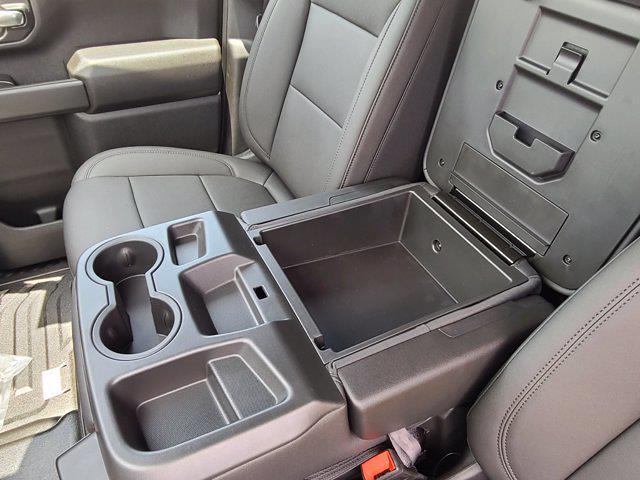 2021 Chevrolet Silverado 2500 Double Cab 4x2, Reading Classic II Aluminum  Service Body #CM05143 - photo 40