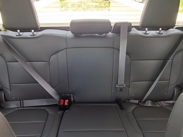2021 Chevrolet Silverado 2500 Double Cab 4x2, Reading Classic II Aluminum  Service Body #CM05143 - photo 41