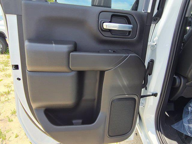 2021 Chevrolet Silverado 2500 Double Cab 4x2, Reading Classic II Aluminum  Service Body #CM05143 - photo 42