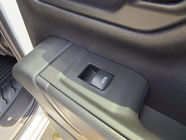 2021 Chevrolet Silverado 2500 Double Cab 4x2, Reading Classic II Aluminum  Service Body #CM05143 - photo 66