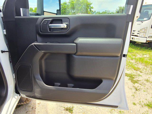 2021 Chevrolet Silverado 2500 Double Cab 4x2, Reading Classic II Aluminum  Service Body #CM05143 - photo 72