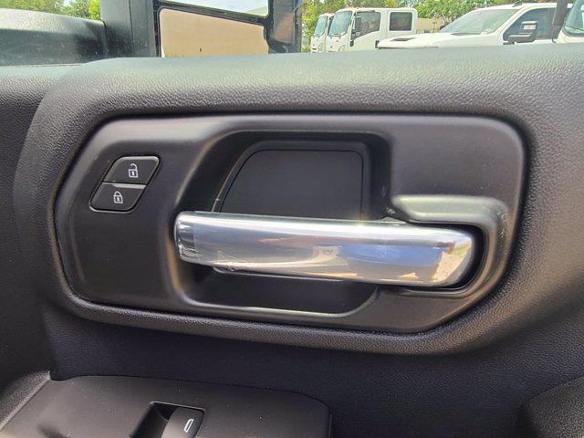 2021 Chevrolet Silverado 2500 Double Cab 4x2, Reading Classic II Aluminum  Service Body #CM05143 - photo 74