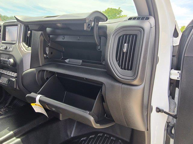 2021 Chevrolet Silverado 2500 Double Cab 4x2, Reading Classic II Aluminum  Service Body #CM05143 - photo 78